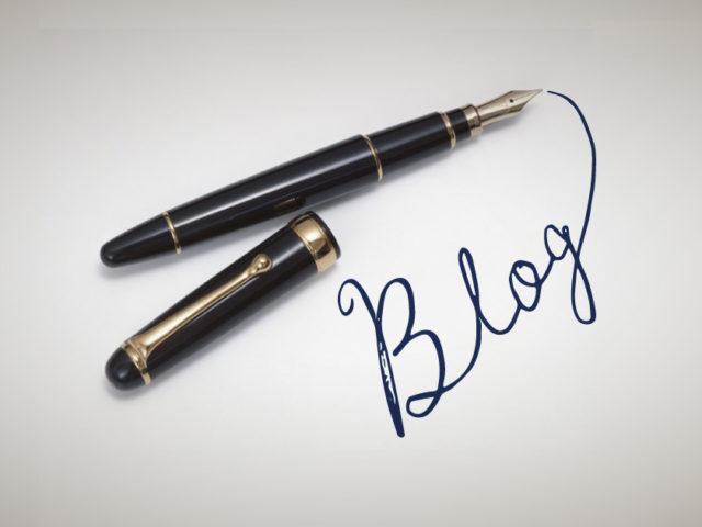 イラストレーターのための仕事が取れるブログの書き方