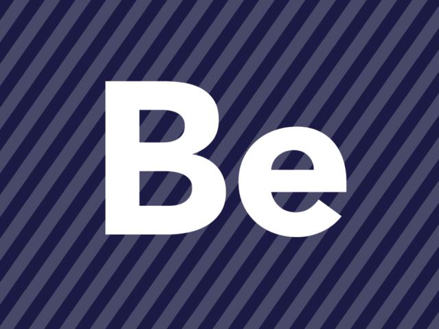 behanceの使い方 イラストレーター