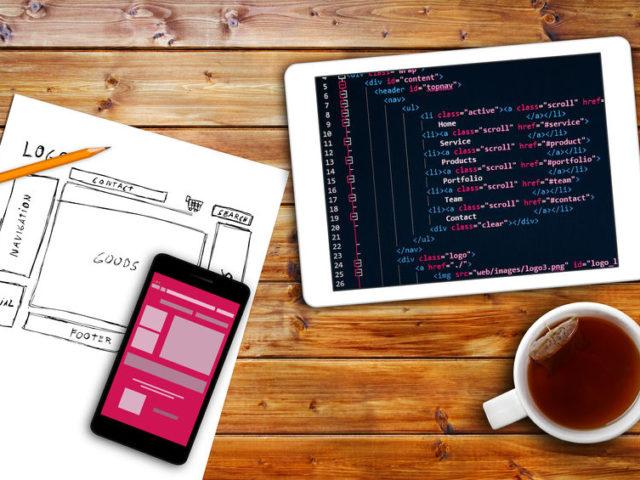 イラストレーターサイトを作るのにはレンタルサーバ?作成ツール?