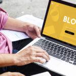 イラストレーターのブログのやり方